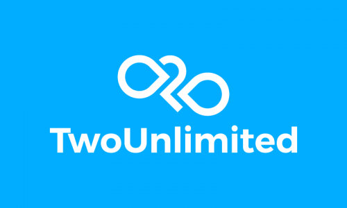Twounlimited - Retail domain name for sale