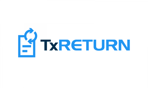 Txreturn - Accountancy product name for sale