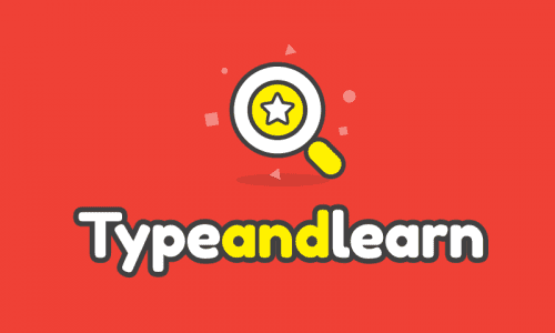 Typeandlearn - Education business name for sale