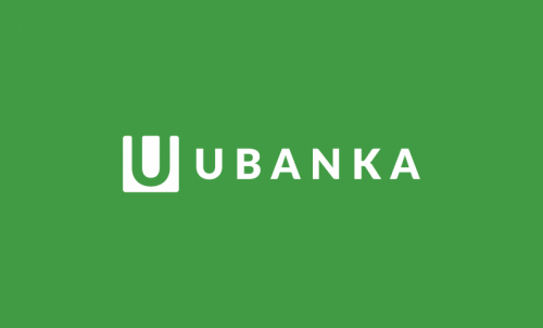 Ubanka - Contemporary startup name for sale