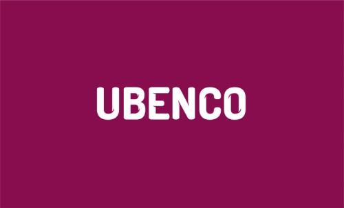 Ubenco - Neat 6-letter domain name