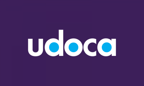 Udoca - Technology brand name for sale