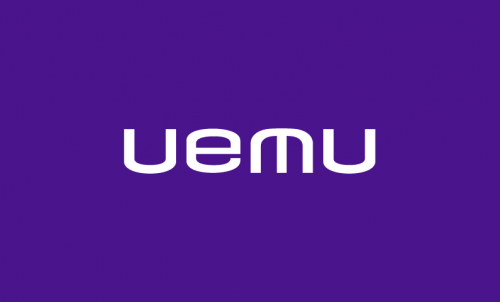 Uemu - Exclusive startup name for sale