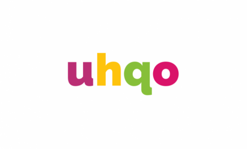 Uhqo - Business domain name for sale
