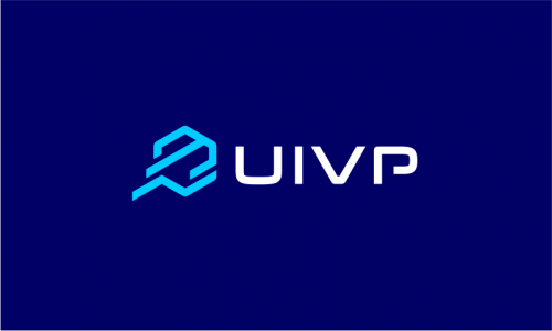 Uivp - Relaxed startup name for sale