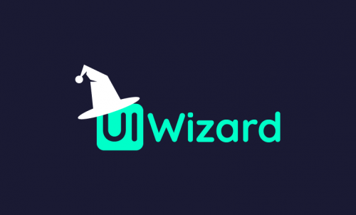 Uiwizard - Marketing brand name for sale