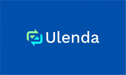 Ulenda - Business brand name for sale