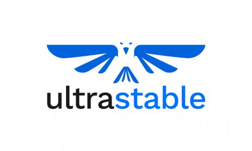 Ultrastable - Marketing domain name for sale