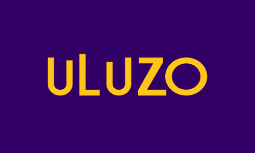 Uluzo - Technology business name for sale