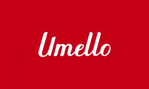 Umello - E-commerce product name for sale