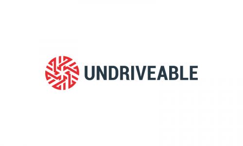 Undriveable - Transport startup name for sale
