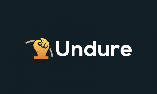 Undure - Business brand name for sale