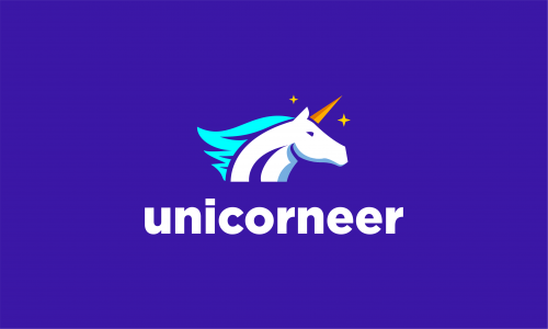 Unicorneer - Business domain name for sale