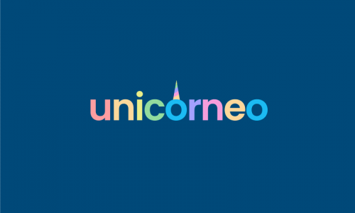 Unicorneo - Finance domain name for sale