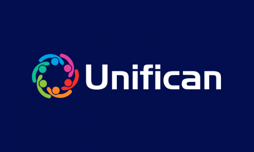 Unifican - Business domain name for sale