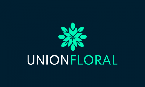 Unionfloral - Friendly brand name for sale