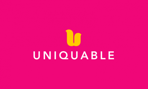 Uniquable - Business name for a company in the design industry