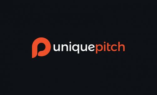 Uniquepitch - Technology product name for sale