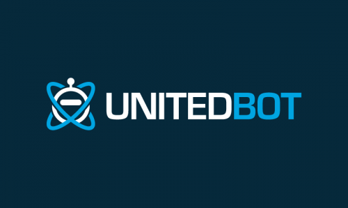 Unitedbot - Potential company name for sale