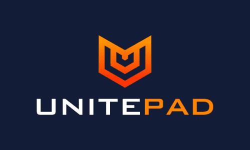 Unitepad - Technology company name for sale