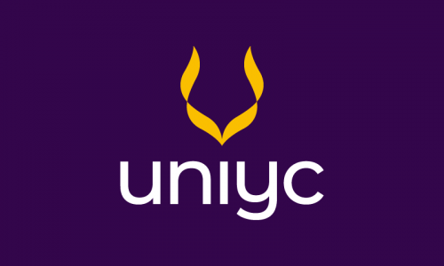 Uniyc - Invented brand name for sale