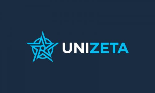 Unizeta - E-learning product name for sale