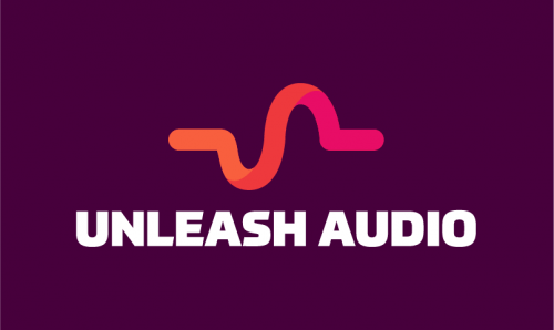 Unleashaudio - Music brand name for sale