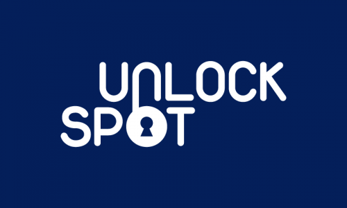 Unlockspot - E-commerce brand name for sale