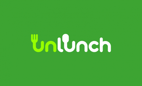 Unlunch - Food and drink brand name for sale