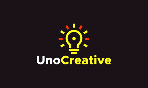 Unocreative - Design business name for sale
