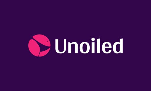 Unoiled - Entertainment product name for sale