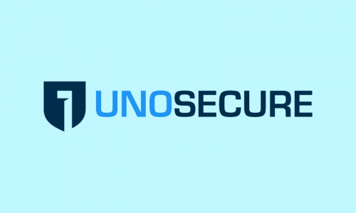 Unosecure - Security product name for sale