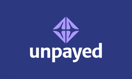 Unpayed - Business domain name for sale