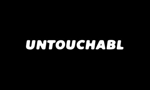 Untouchabl - Possible company name for sale