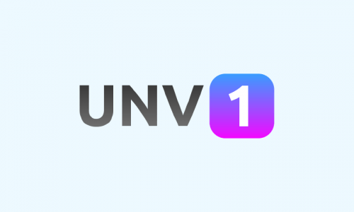 Unv1 - Business product name for sale