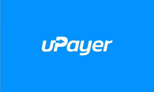 Upayer - Payment brand name for sale