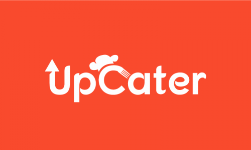 Upcater - Retail startup name for sale