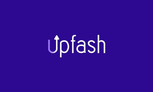 Upfash - Fashionable domain