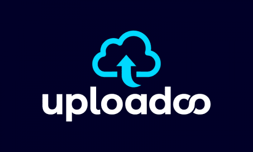 Uploadoo - Storage brand name for sale