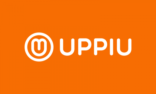 Uppiu - Online games startup name for sale