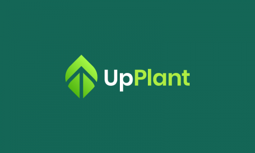 Upplant - Retail domain name for sale