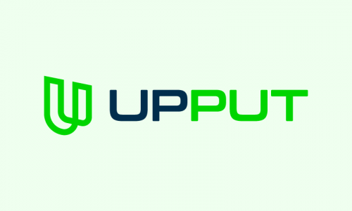 Upput - Business business name for sale