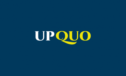 Upquo - Possible brand name for sale