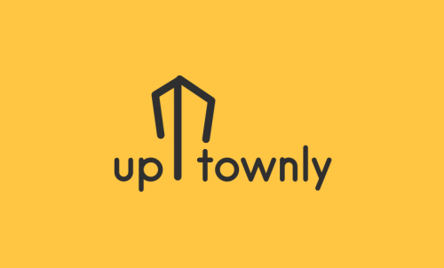 Uptownly - Real estate domain name for sale
