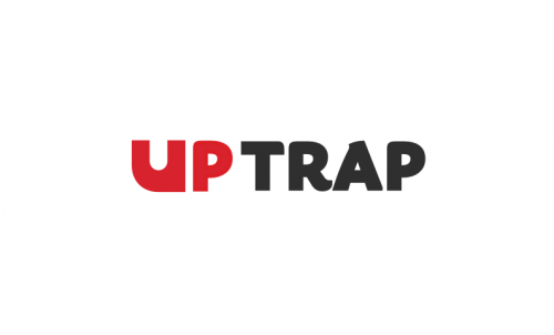 Uptrap - Marketing domain name for sale