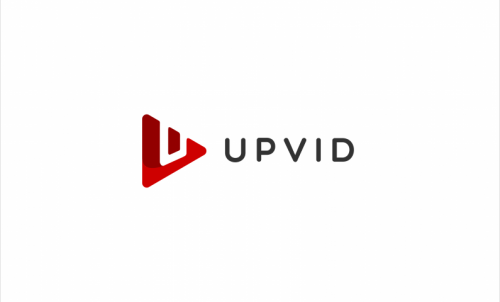 Upvid - Potential product name for sale