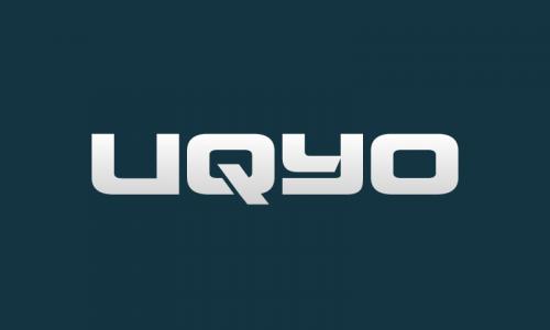 Uqyo - Hospitality product name for sale