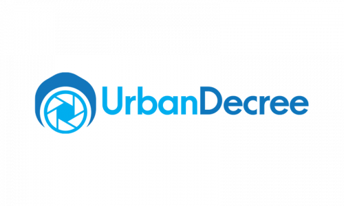 Urbandecree - Music startup name for sale