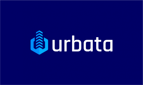 Urbata - Architecture startup name for sale