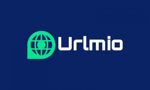 Urlmio - Technology brand name for sale